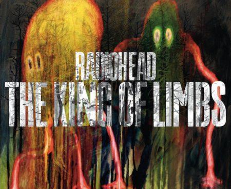 Radiohead – Codex (Mojib Remix)