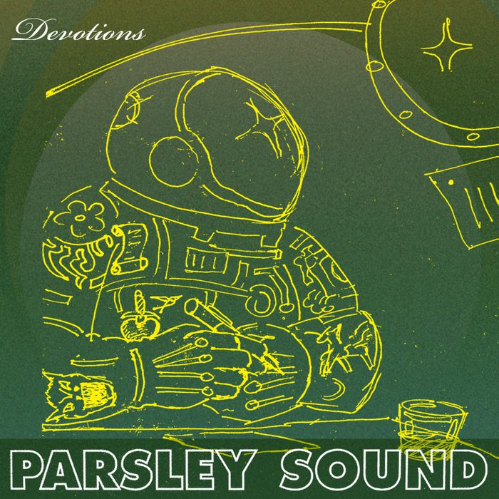 Parsley Sound – House is Shaking (feat. Mojib)