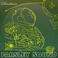Parsley Sound &#8211; House is Shaking (feat. Mojib)