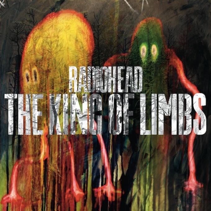 Radiohead - Codex (Mojib Remix)