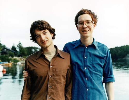 Kings of Convenience – I Don't Know What I can Save You From (Mojib Remix)
