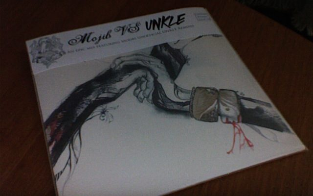 Mojib VS UNKLE